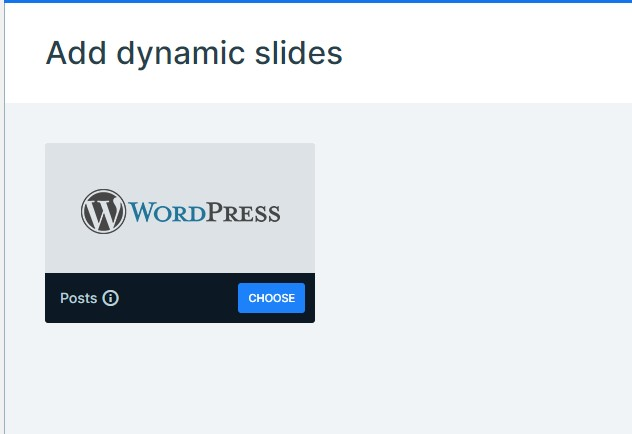Wordpress haber slider post