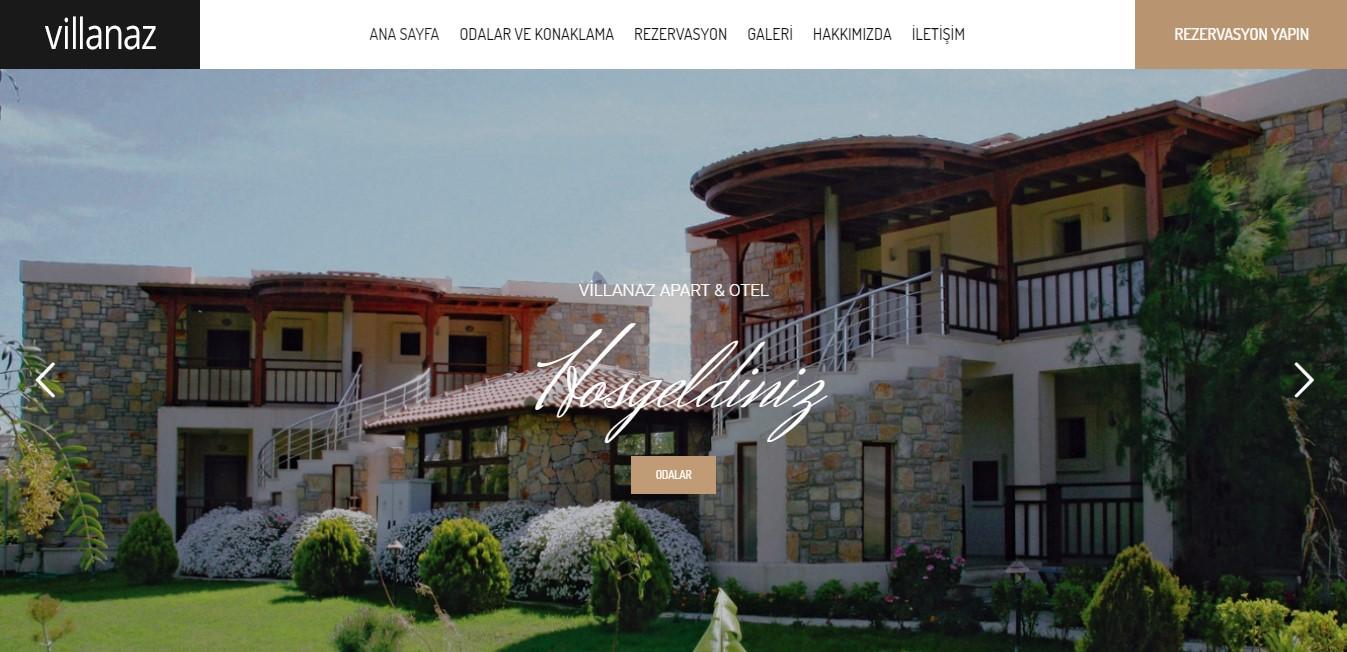 Villanaz Apart & Otel